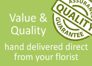 Quality and Value Guaranteed