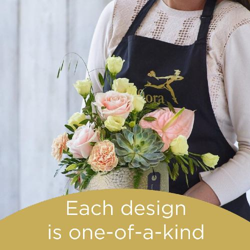 Florist Design Arrang