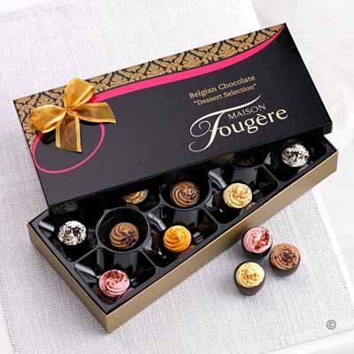 180g Chocolates