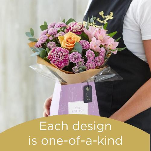 Florist Design Gift Box