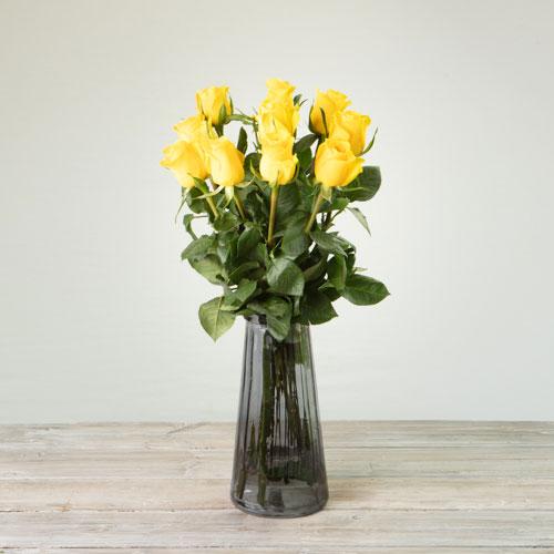 Premium Yellow Roses